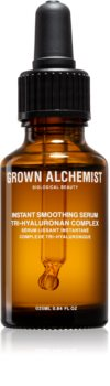 Grown Alchemist Instant Smoothing Serum Smoothing Serum with Moisturizing Effect