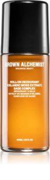 Grown Alchemist Roll-On Deodorant Roll-On Deodorant  for Sensitive Skin