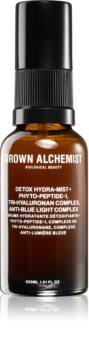 Grown Alchemist Detox Hydra-Mist+ mgiełka nawilżająca z efektem detoksykującym