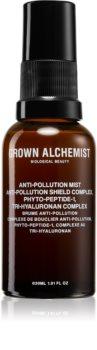 Grown Alchemist Anti-Pollution Mist Tratament pentru piele impotriva factorilor externi