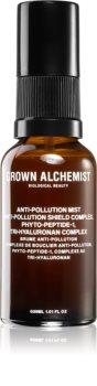 Grown Alchemist Anti-Pollution Mist ochranná pleťová mlha proti působení vnějších vlivů