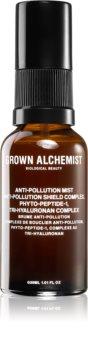 Grown Alchemist Anti-Pollution Mist ochronna mgiełka chroniąca przed czynnikami zewnętrznymi