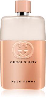 Gucci Guilty Pour Femme Love Edition woda perfumowana dla kobiet