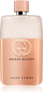 Gucci Guilty Pour Femme Love Edition парфюмна вода за жени