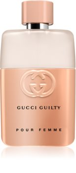 Gucci Guilty Pour Femme Love Edition Eau de Parfum für Damen