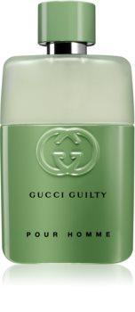 Gucci Guilty Pour Homme Love Edition тоалетна вода за мъже
