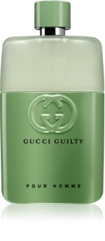Gucci Guilty Pour Homme Love Edition Eau de Toilette για άντρες