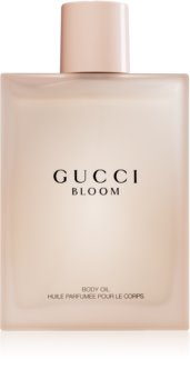 Gucci Bloom Body Oil for Women