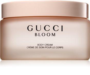 Gucci Bloom telový krém pre ženy