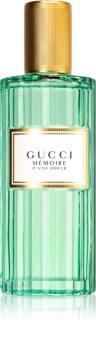 Gucci Mémoire d'Une Odeur eau de parfum unissexo