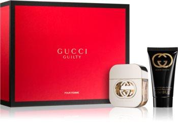 Gucci Guilty Presentförpackning I. för Kvinnor