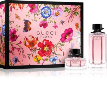Gucci Flora by Gucci – Gorgeous Gardenia lote de regalo II. para mujer