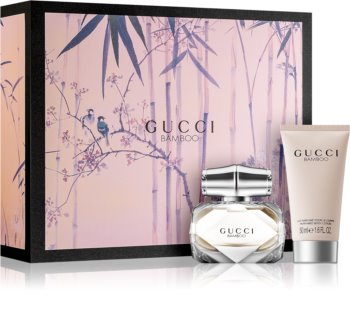 Gucci Bamboo Gift Set VIII. for Women