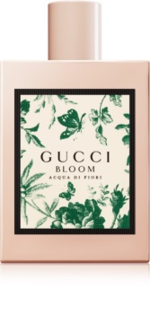 Gucci Bloom Acqua di Fiori Eau de Toilette para mujer