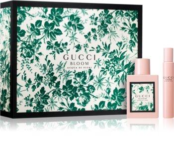 Gucci Bloom Acqua di Fiori dárková sada I. pro ženy