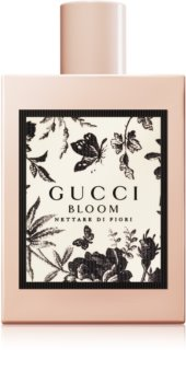 Gucci Bloom Nettare di Fiori парфумована вода для жінок