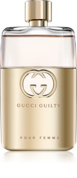 Gucci Guilty Pour Femme Eau de Parfum Naisille