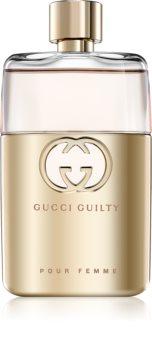Gucci Guilty Pour Femme parfumovaná voda pre ženy