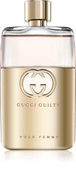 Gucci Guilty Pour Femme woda perfumowana dla kobiet