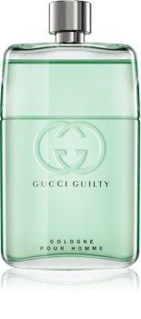Gucci Guilty Cologne Pour Homme Eau de Toilette for Men