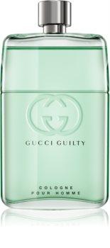 Gucci Guilty Cologne Pour Homme Eau de Toilette uraknak
