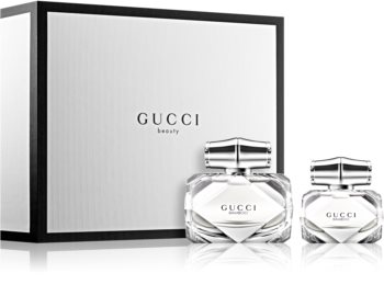 Gucci Bamboo set cadou III. pentru femei
