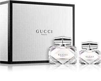 Gucci Bamboo zestaw upominkowy III. dla kobiet