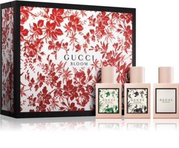 Gucci Bloom Gift Set VIII. for Women