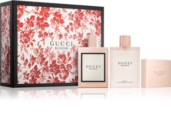 Gucci Bloom set cadou IX. pentru femei