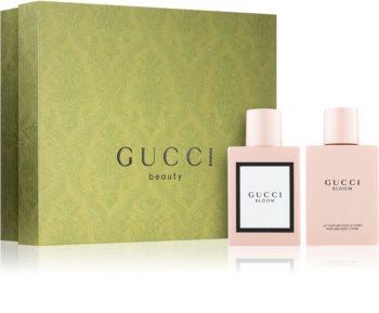 Gucci Bloom zestaw upominkowy (dla kobiet) II.