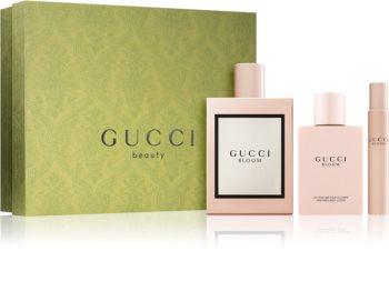 Gucci Bloom подарочный набор V.