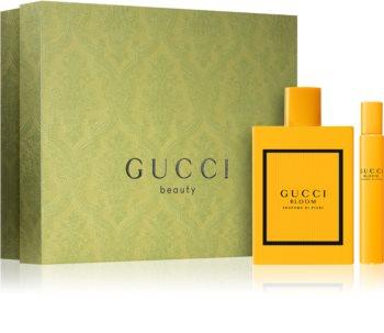 Gucci Bloom Profumo di Fiori ajándékszett (hölgyeknek) I.