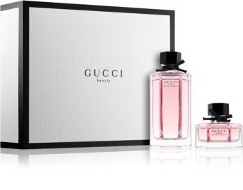 Gucci Flora Gorgeous Gardenia darčeková sada IV. pre ženy