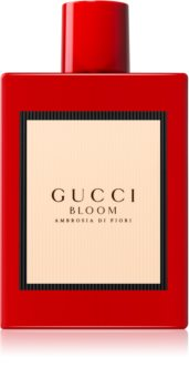 Gucci Bloom Ambrosia di Fiori Eau de Parfum hölgyeknek