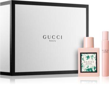 Gucci Bloom Acqua di Fiori darčeková sada II. pre ženy