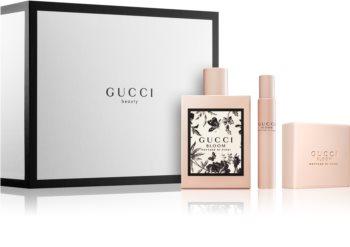 Gucci Bloom Nettare di Fiori подаръчен комплект IV. за жени