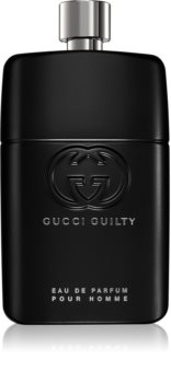 Gucci Guilty Pour Homme woda perfumowana dla mężczyzn