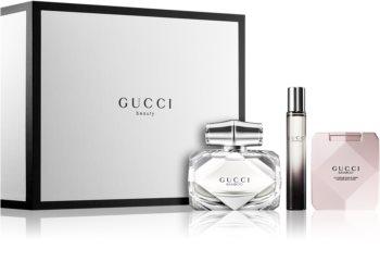 Gucci Bamboo coffret cadeau II. pour femme