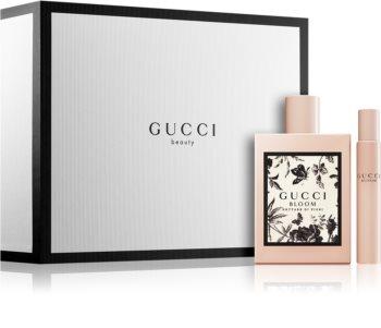 Gucci Bloom Nettare di Fiori poklon set V. za žene