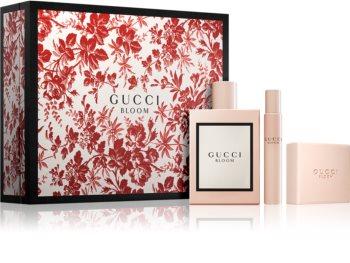 Gucci Bloom coffret cadeau VI. pour femme