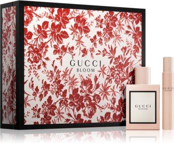 Gucci Bloom coffret cadeau pour femme II.