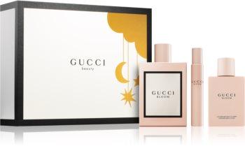 Gucci Bloom ajándékszett IV. hölgyeknek