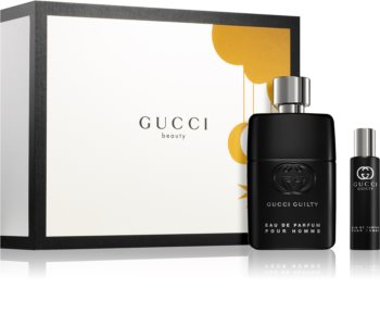 Gucci Guilty Pour Homme ajándékszett VI. uraknak