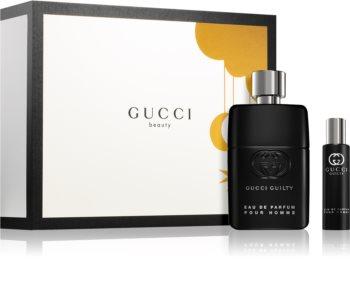 Gucci Guilty Pour Homme Lahjasetti VI. Miehille