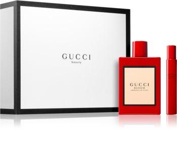 Gucci Bloom Ambrosia di Fiori darčeková sada I. pre ženy