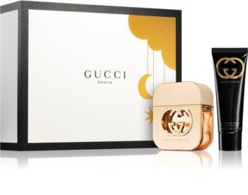 Gucci Guilty Gift Set  I. voor Vrouwen