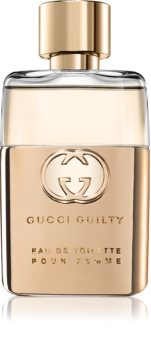 Gucci Guilty Pour Femme 2021 тоалетна вода за жени