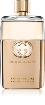 Gucci Guilty Pour Femme 2021 woda toaletowa dla kobiet