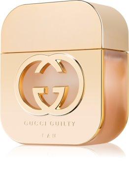 Gucci Guilty Eau тоалетна вода за жени