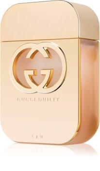 Gucci Guilty Eau туалетная вода для женщин